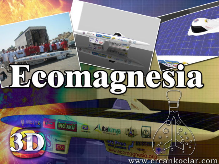 ecomagnesia