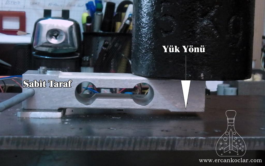 INA122-YukHucresi-Kalibrasyon-Agirligi-4