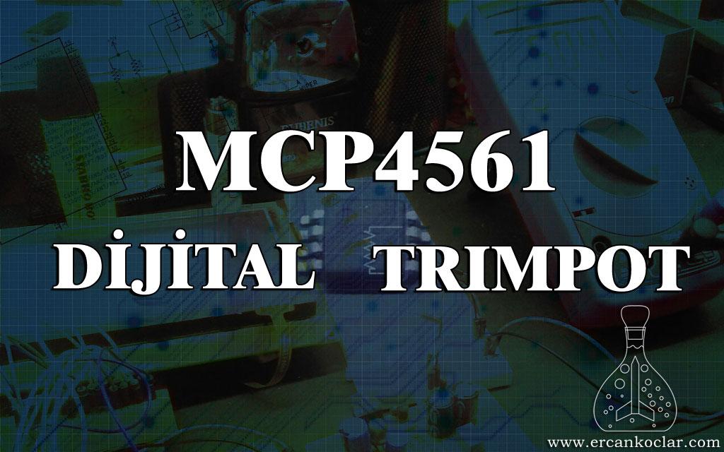 MCP4561-Kapak