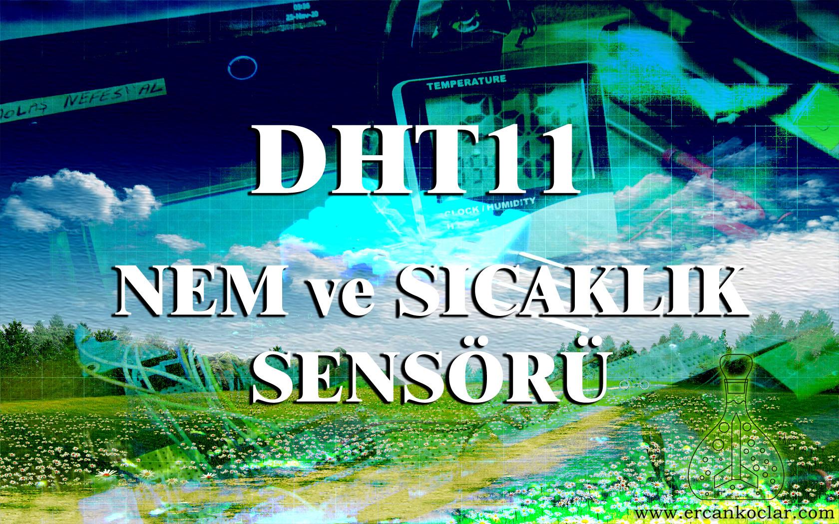 dht11-nem-ve-sicaklik-sensoru